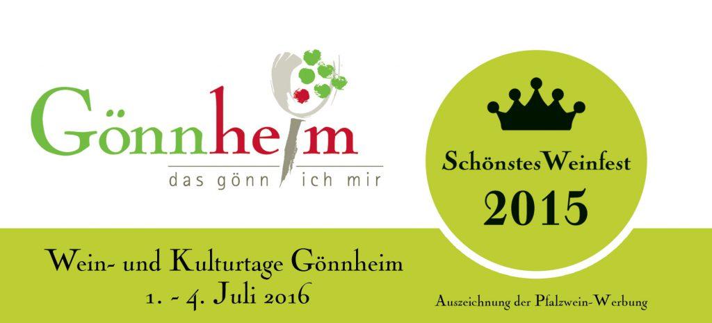 Wein- und Kulturtage 2016