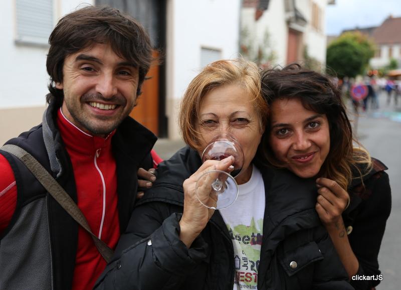 Andrea Libratti, Giovanna La Pietra, Francesca Arsi