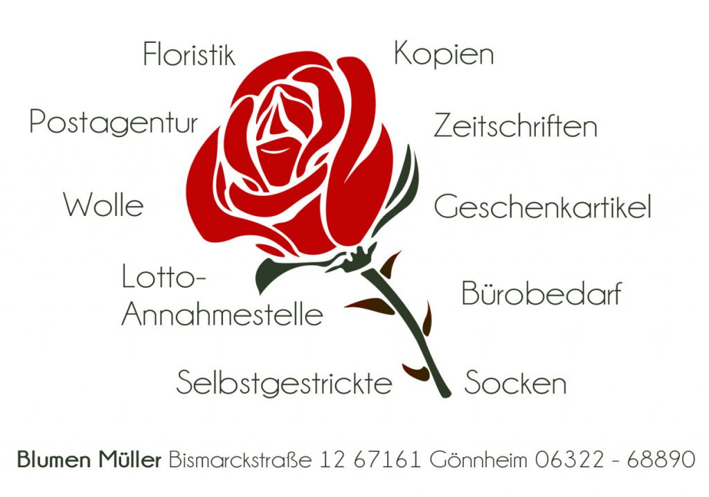 BlumenMüller